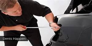 Paintless Dent Repair  U0026 Removal