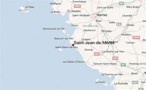 jean de mont jean de monts location guide