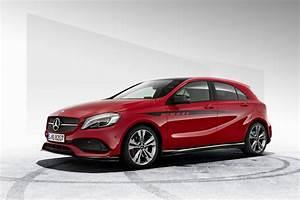 Mercedes Classe C Pack Amg : albums photos mercedes classe a 2016 pack amg ~ Maxctalentgroup.com Avis de Voitures