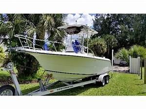 Sea Fox 21 Center Console Boats For Sale