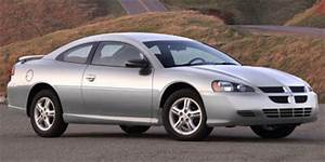 2005 Dodge Stratus Coupe s Gallery