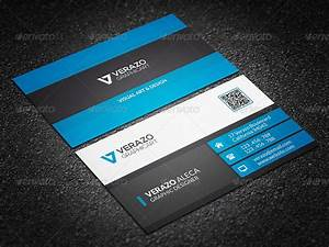25 best business card templates photoshop designs 2017 for Best business card templates