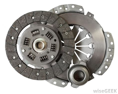 What Is An Overrunning Clutch? (with Pictures