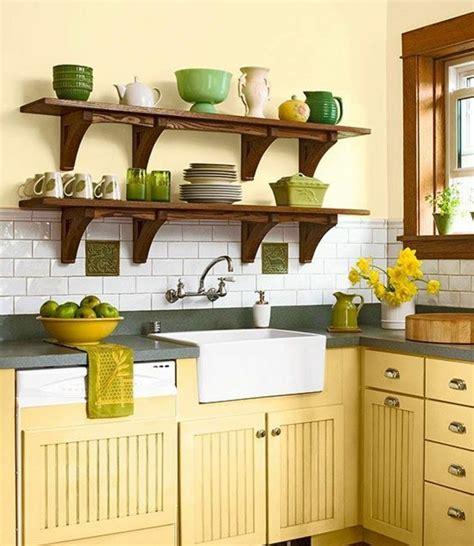 les cuisines à vivre couleur peinture cuisine 66 idées fantastiques