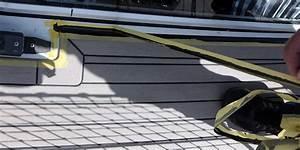 Kunststoff Wasserleitung Selbst Verlegen : kunststoff teak als decksbelag selber verlegen eine foto ~ Articles-book.com Haus und Dekorationen