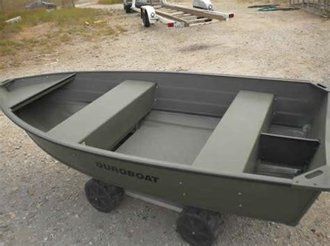 10ft Jon Boat Mud Motor by Duroboat The World S Finest Aluminum Fishing Boats