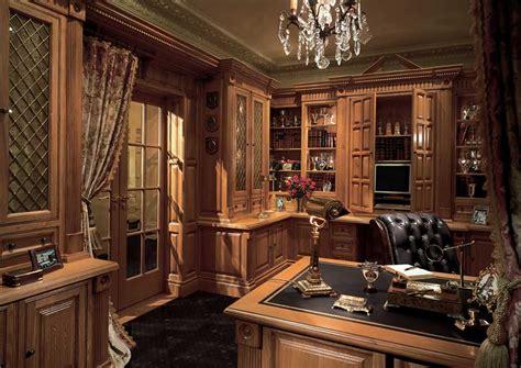 Custom Home Office Furniture  Office Furniture