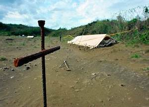 Buried Truth: A Look at Mass Graves in Mexico