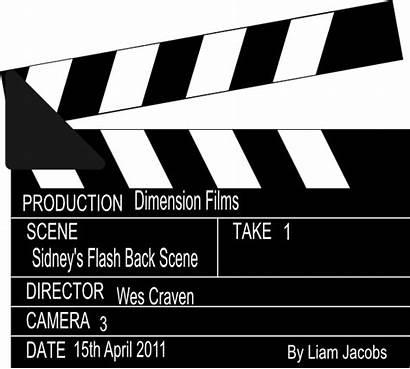 Dimension Films Clker Clip Vector