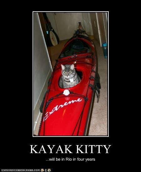 Kayaking Memes - kayak yak once seen it can t be unseen