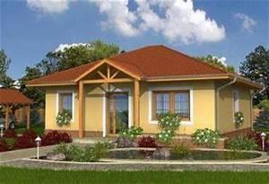Günstige Häuser Bauen : fertigh user bis 75000 fertighaus polen ~ Buech-reservation.com Haus und Dekorationen