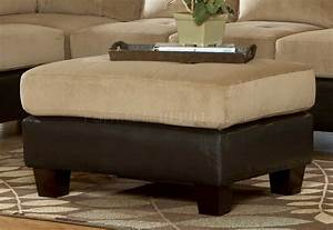 9838br royce sectional sofa in light brown microfiber by With light brown microfiber sectional sofa