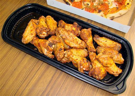 Garlic pepper chicken wings are crispy, garlicky, peppery and oh so addictive. costco chicken wings cooking instructions