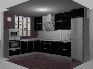 La, Cocina, Studio, Muebles, De, Cocina, En, Badajoz, Dise, U00f1o, De
