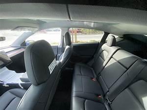 Up close look at the new Tesla Model Y interior - Tesla in Canada
