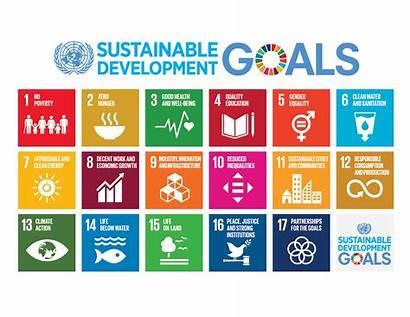 Goals Development Sustainable Cifal Flanders Un Sdg