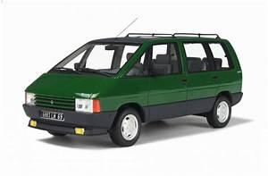 Ot622 Renault Espace 2000 Tse