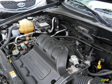 2003 Escape V6 Engine Diagram by 2004 Ford Escape Xlt V6 4wd 3 0l Dohc 24 Valve V6 Engine