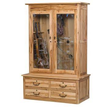 how to building wooden gun cabinets plans for free pdf