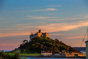 St. Michael's Mount & Marazion – Life and All  Mount