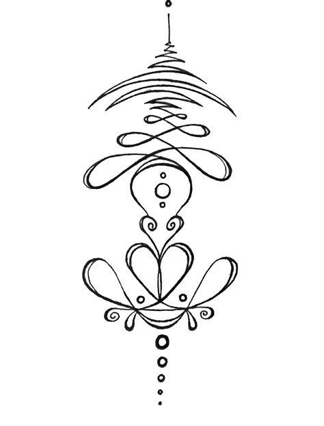 unalome designs - Google Search   RATTATT   Unalome tattoo, Unalome, Tattoos