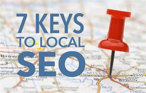 Local Seo Marketing by 7 To Local Seo For Real Estate Marketing Placester