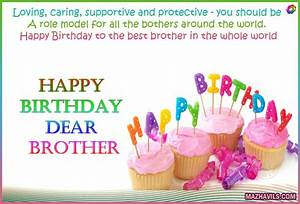 Beautiful Birthday Quotes For Brothers. QuotesGram