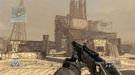 rust warfare duty call map modern xbox screenshots coming game screenshot mobygames called bazaar xbox360