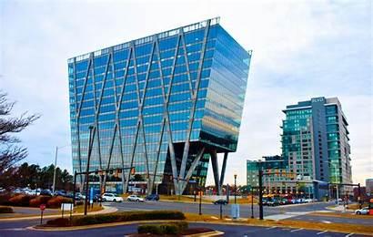 Commercial Buildings Building Maximize Efficiency Land Services