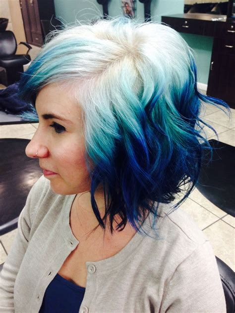 30 Classy Ombre Hair Color Concepts Hairstyle For Women