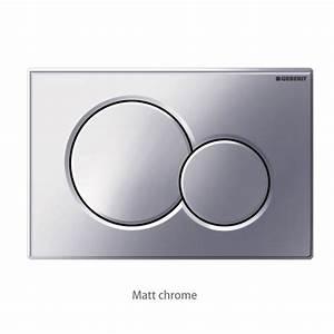 Geberit Drückerplatte Sigma 01 : geberit sigma01 flush plate uk bathrooms ~ Orissabook.com Haus und Dekorationen