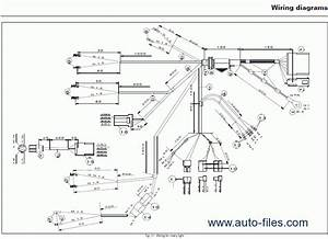 Massey Ferguson Tractors 3300 Series  Repair Manuals