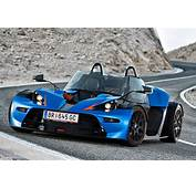 Cars News And Images KTM X Bow GT