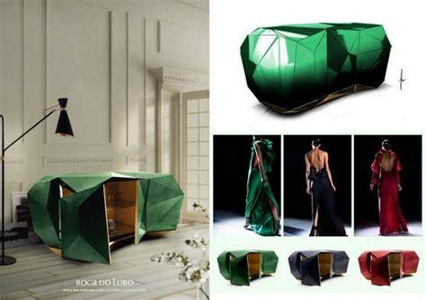 Modernes Design Inspirationen Vom Laufsteg Zur