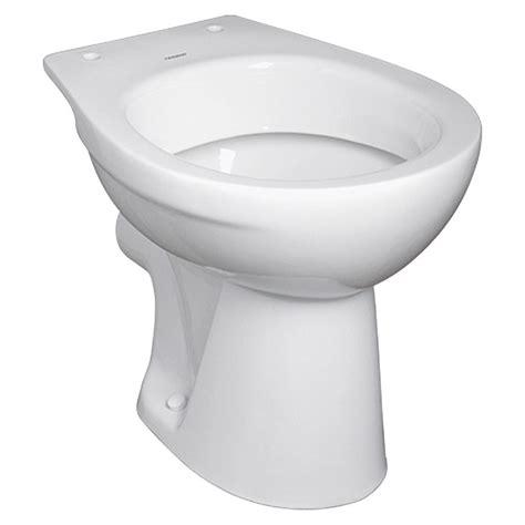 stand wc flachspüler camargue sydney stand wc tiefsp 252 ler wc abgang waagerecht wei 223 bauhaus