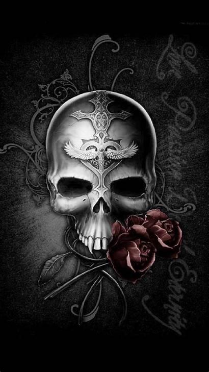 Skull Iphone Downloads