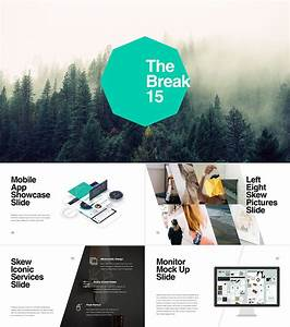 Powerpoint presentation template about me images for Setting up a powerpoint template