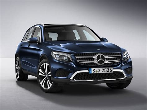 Mercedes Glc Class Backgrounds by Mercedes Glc 2016 Hd Wallpapers Free