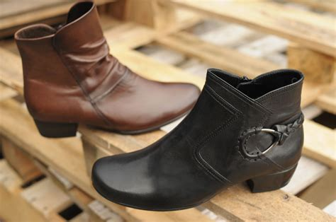 Gabor Boots : Gabor Ankle Boots For Autumn