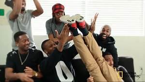 Black Nat Geo: Laughing - YouTube