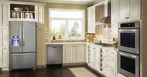 kraftmaid northbridge maple square in biscotti kitchen With kitchen cabinets lowes with explore dream discover wall art