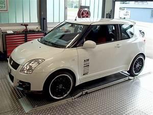 Suzuki Swift Sport Felgen : klein und gemein ist dieser suzuki swift sport vom ~ Jslefanu.com Haus und Dekorationen