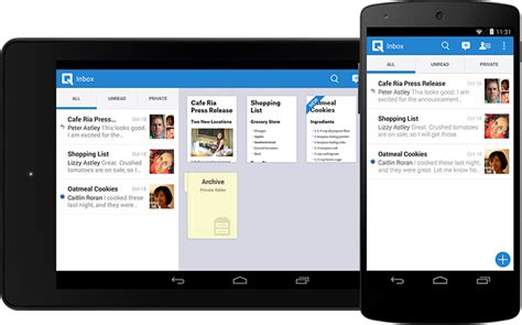 word processor for android free collaborative word processing app quip lands on android