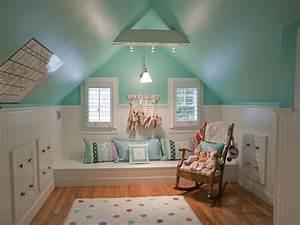 Bedroom Best Attic Bedrooms With Built Ins Best Attic