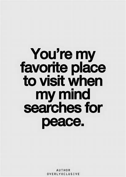 Quotes Place Visit Peaceful Historical Happy Favorite