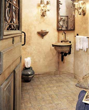 How to create a Tuscan Wall with Paint   KITCHEN IDEAS in