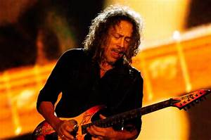 Kirk Hammett Recounts 'Weird, Beautiful, Unexpected' Tour ...
