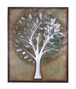 19 best new arrivals images on pinterest metal wall art With kitchen cabinets lowes with metal trees wall art