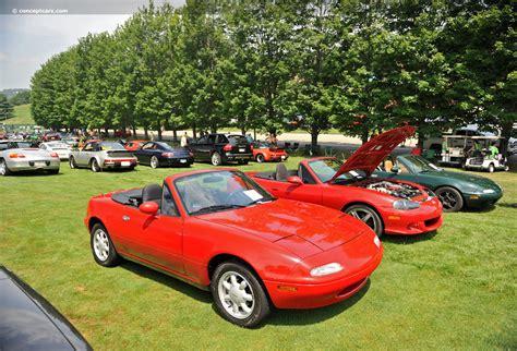 1990 Mazda Miata Image