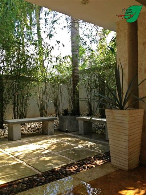 disenos del jardin en zonas tropicales puerto rico